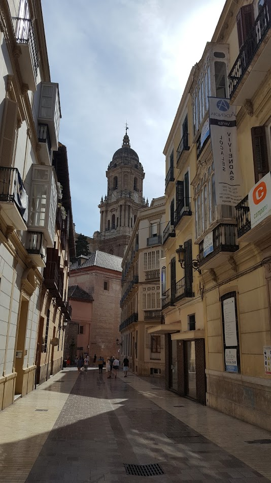 marbella streets