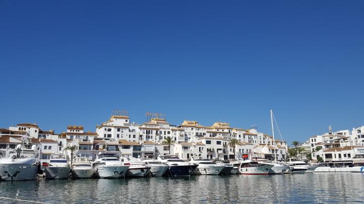 puerto banus