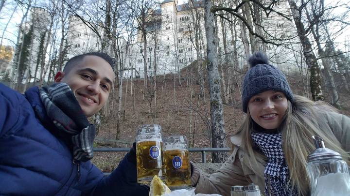 neu castle beer