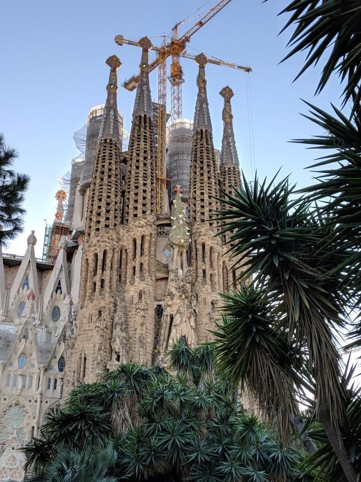 BARCELONA – 2.0